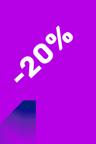 Лента -20%16